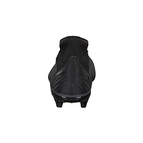 adidas Predator 18 3  Hard Ground Adult 43 3  Football Boot Football Boots  Hard Ground Adult  Male  Sole with studs  black  Monotone