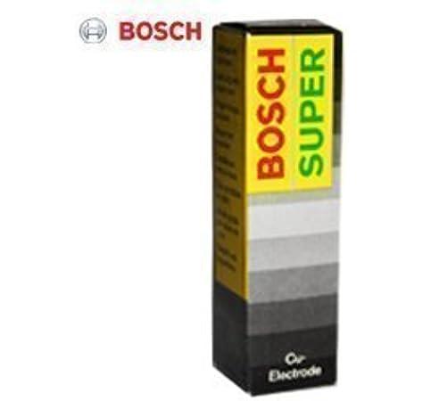 Bosch Zündkerze Wr6bc Bpr7hs Auto