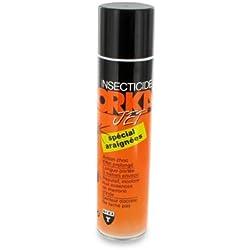 Générique ORKA - Insecticida especial para arañas (aerosol, 400 ml)