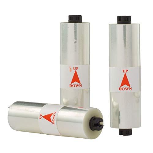 Oakley Roll-Off Film Kit 6er Pack Front Line MX/Airbrake MX Transparent -