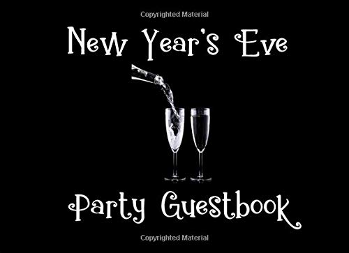 Guestbook: Toast The New Year With Friends ()