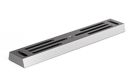 TS-Optics Prismenschiene Montageschiene Deluxe - Vixen GP Level 22,8cm für Teleskope, PSA228