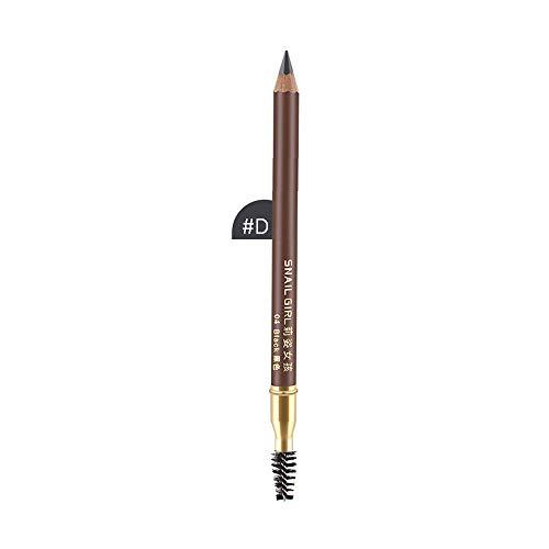 (Mitlfuny➤Black Friday & Cyber Monday -80%➤Kosmetischer Augenbraue-Bleistift-wasserdichtes natürliches langlebiges Augenbraue-Zwischenlagen-Make-up)