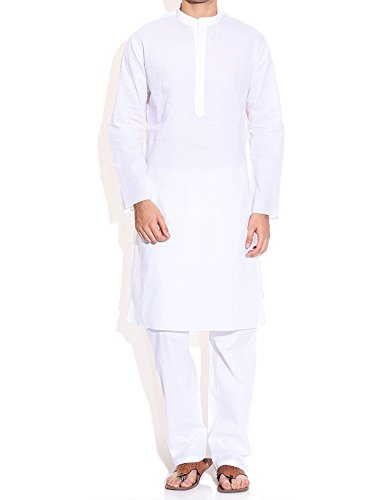 Royal-Mens-Cotton-Kurta-Pyjama-Set