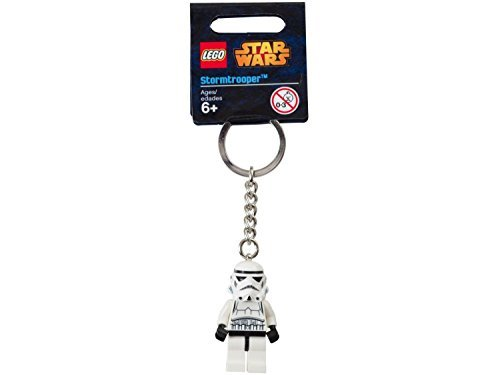 LEGO Key-Stormtrooper Star Wars
