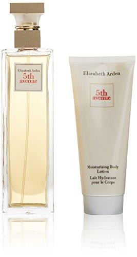 Elizabeth Arden 41458-Eau di profumo 125 ml latte corporeo 100 ml