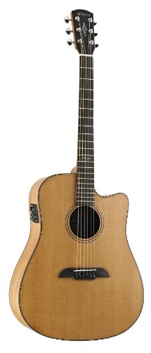 ALVAREZ 311 063 MD65CE DREADNOUGHT ELECTRICO / CUTAWAY