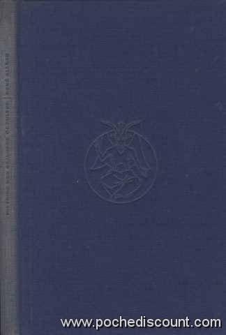 René Alleau. Histoire des sciences occultes