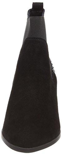 Dune Oprentice, Bottes Femme Noire (noir)