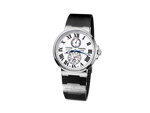 Ulysse Nardin 263-67-3/40 - Reloj