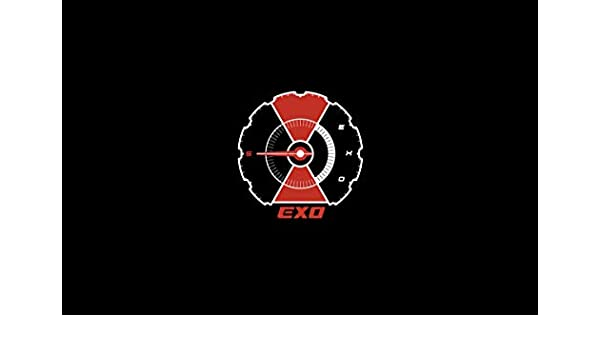 Exo Don T Mess Up My Tempo 5th Album 3 Ver Set Poster 3ea