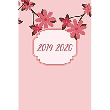 2019 2020: agenda scolaire 2019 2020 I agenda journalier I agenda l'étudiant I cahiers de devoirs et calendriers de septembre 2019 à décembre 2020