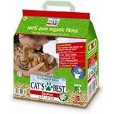 Cats Best Okoplus Clumping Cat Litter 5l / 2.5kg