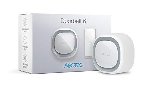 Aeotec ZW162-C with Outdoor