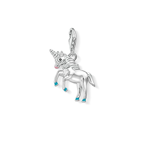 Thomas Sabo Damen -Clasp Charms 925 Sterling Silber 1513-041-21