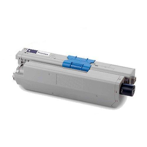 Preisvergleich Produktbild kompatible Tonerkartusche für OKI C301DN C301 DN C321DN C321 DN MC332DN MC332 DN MC342 DN MC342 DNW C-301 DN C-321 DN MC-332 DN MC 342 DN MC-342 DNW Black Schwarz