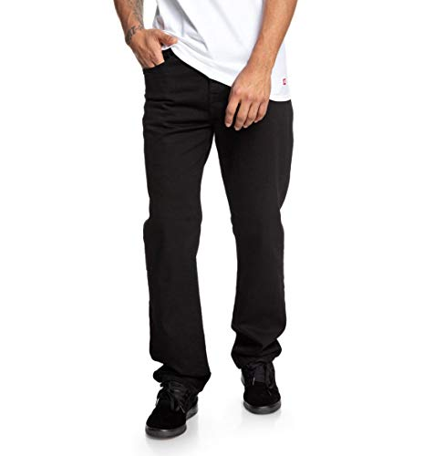 DC Shoes Worker - Relaxed Fit Jeans for Men - Jeans mit Relaxed Fit - Männer - Dc Herren Jeans
