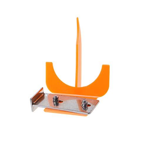 jiheousty Electric Peeler Parts Exprimidor de repuestos de la máquina exprimidor de Naranjas Extractor