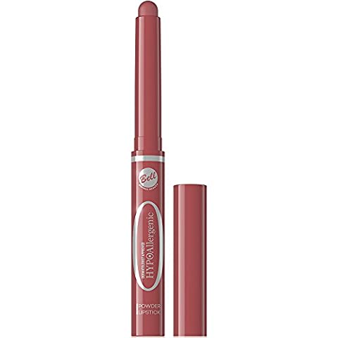 Rouge à lèvres Crayon Poudre Hypoallergénique Rose Ambré - BELL