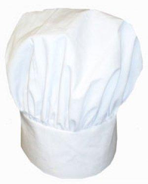 CHEF HAT (gorro/ sombrero)