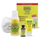 Kit Acne Speciale Brufoli per il trattamento acne speciale per pelli acneiche o impure.