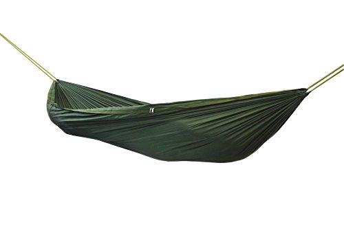 DD Camping Hammock - kompakte Leichthängematte