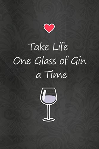 Undated Planner: Gin Gifts for Women, Gifts for Gin Lovers (Gag Gifts, Band 70)