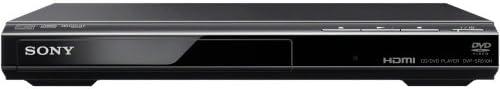 Sony DVPSR510H DVD Player (Upscaling)