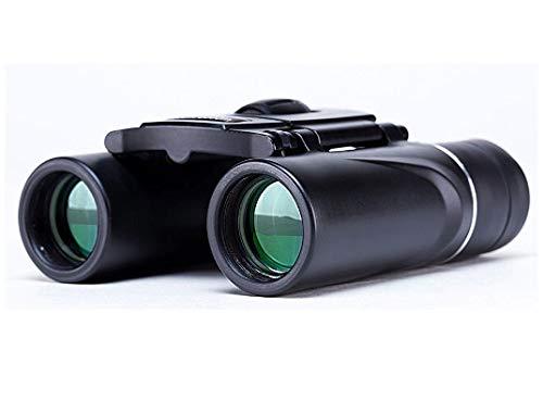 Zoom Binocular De Largo Alcance 3000m Plegable HD Potente Telescopio Óptica Caza Deportes Camping Senderismo Senderismo Senderismo Un