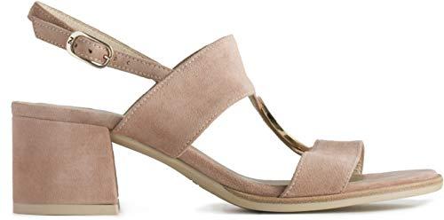 Nero Giardini Sandalo Donna MOD. P908251D Phard 38