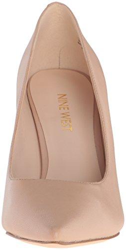 Nine West Nwjackpot Damen Schuh Hautfarben (Nude)
