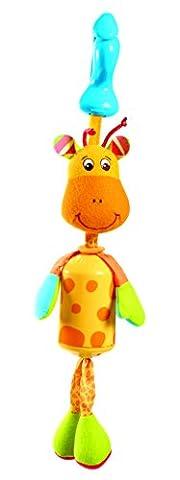 Tiny Love Wind Chimes Giraffe