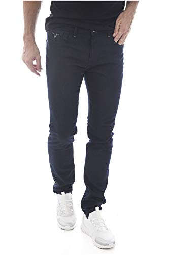f7feb86f6275 V1969 - Pantalon Homme avec sa Boite Cadeau, Jeans Versace 19.69  abbigliamento Sportivo Srl Milano