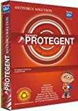 Protegent Antivirus Anti Spyware 1 User ...