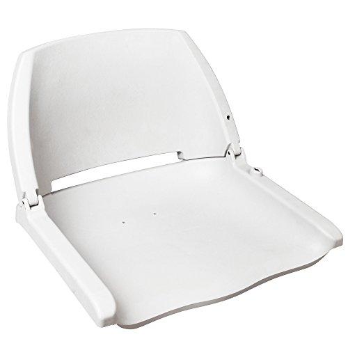 [pro.tec] Asiento de barco / silla de barco - plegable y tapizado...