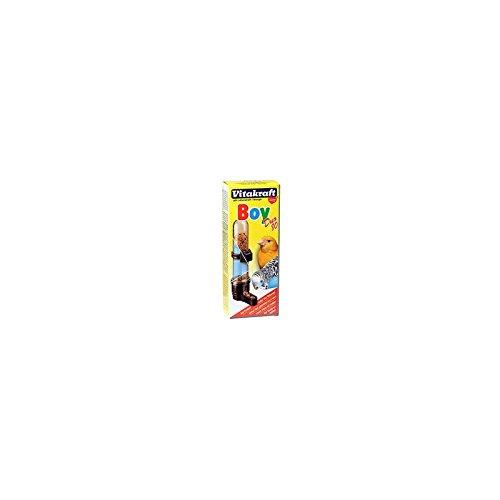 Vitakraft 31021 - Abreuvoir ou Distributeur Graines - 80 ml