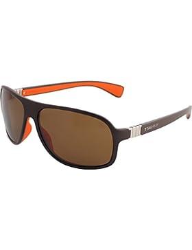 Tag Heuer 9303 Legend, color marrón/naranja, color negro