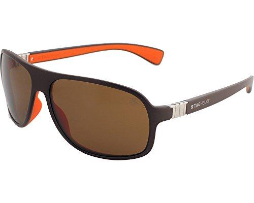 cbf42c4c530d1 TAG Heuer 9303 Legend Braun Orange Braun Outdoor Gr. One size