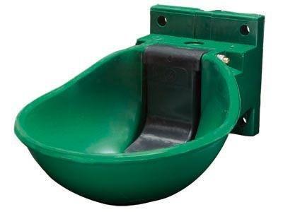 Lister 01-1096010 Tränke SB 1 Kunststoff-Tränkebecken mit Niederdruckventil von Lister - Du und dein Garten