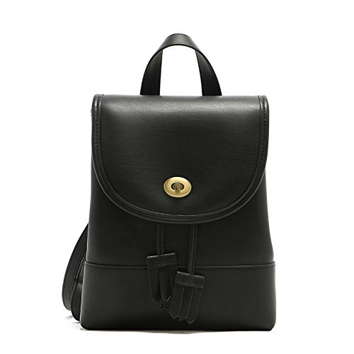 Fransen-Schultertasche Retro Flip Buckle Bag Fashion Wild Small Backpack München