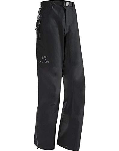 Arc'teryx Damen Beta AR Pant Women's Hose, Schwarz, L -