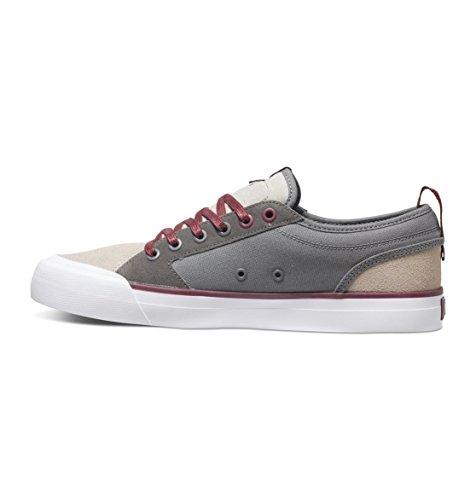 DC Shoes Evan Smith S - Chaussures de skate pour Homme ADYS300203 Multicolore