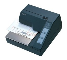 Epson TM-U295, LPT/Parallel, black dot-matrix printing, C31C178262 (dot-matrix printing order