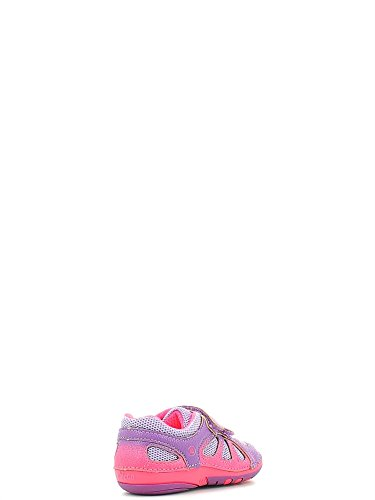 Chicco , Baskets pour fille Aubergine