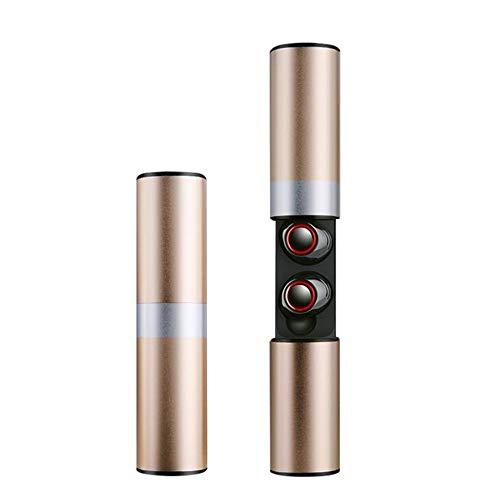 Auricular inalámbrico Bluetooth con Altavoz Mini Auricular de música estéreo de Alta...