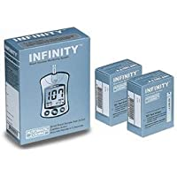Infinity Auto Code Meter and 100 Test Strip Combo by US Diagnostics preisvergleich bei billige-tabletten.eu