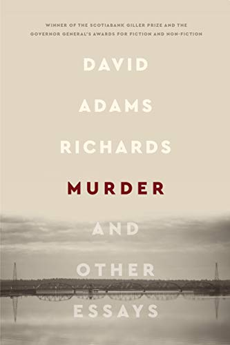 Murder: And Other Essays (English Edition)