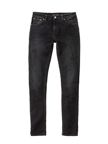 nudie-jeans-skinny-lin-jeans-femme-noir-black-habit-w27-l30-taille-fabricant-l30w27