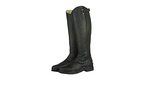 HKM SPORTS EQUIPMENT Reitstiefel-Country Arctic Standardl/änge//-Weite9100 Trouser