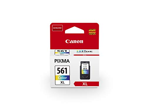 Canon Crg Cl-561XL Cartouche d'encre Color XL